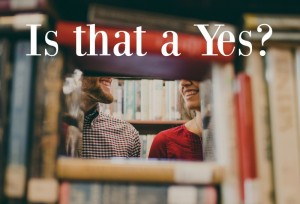 tell your story to get to yes.