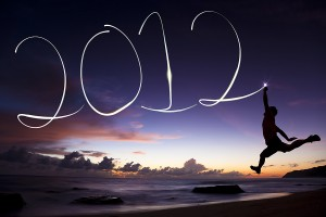 2012 predictions for the blog world