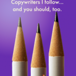 12 Great Copywriters To Follow Right Now