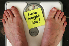 Lose weight now