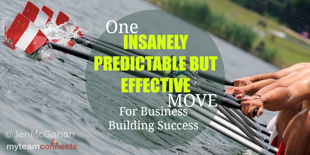 your next insanely effective best step