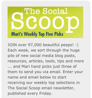 Mari Smith Social Scoop