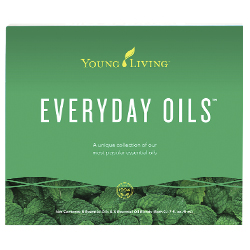 every day oils for every day solutions