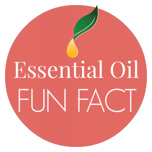 Essential Oils Fun Fact
