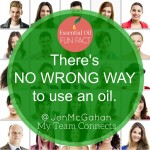 Relax! There's No Wrong Way To Use An Essential Oil