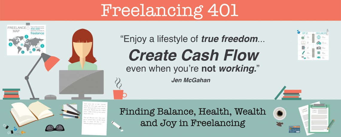 Residual Income For Freelancers