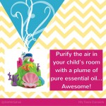 Essential Oil Diffusers For Children