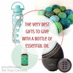Add-Ons For Essential Oils Gift Giving