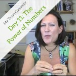Day 11: The Power of Numbers