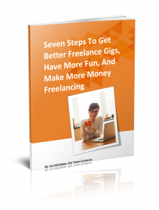 Better Freelancing ebook