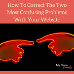 How To Correct The Two Most Confusing Problems With Your Website