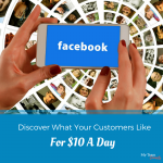 Discover What Your Customers Like For $10 A Day